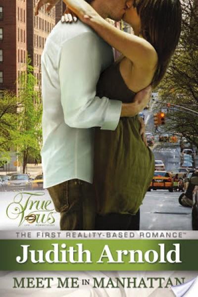 True Vows Book Tour: Meet Me In Manhatten