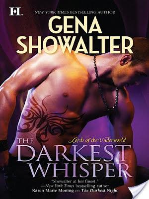 The Darkest Whisper