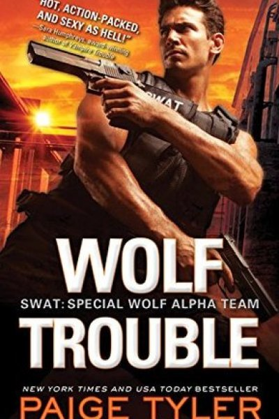 Book Review- Wolf Trouble