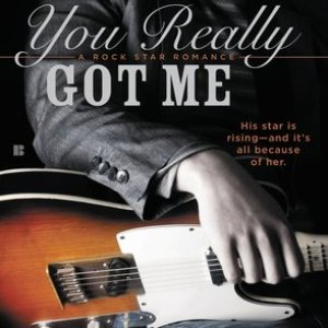 Book Review-You Really Got Me