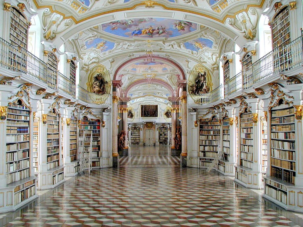 Feature And Follow 47 Beautiful Library Addicted To Romance
