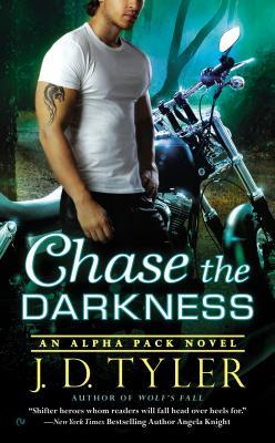 Book Review-Chase The Darkness