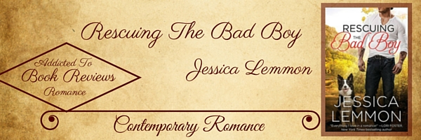 Book Review-Rescuing The Bad Boy