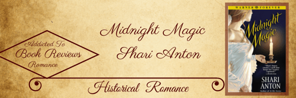 Quickie Book Review-Midnight Magic
