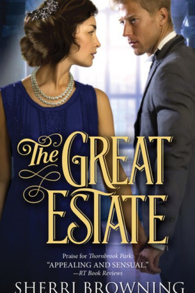 Book Review-Great Estate