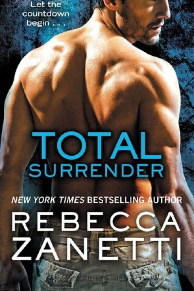 Book Review-Total Surrender
