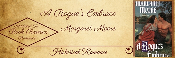 Book Review-A Rogue's Embrace