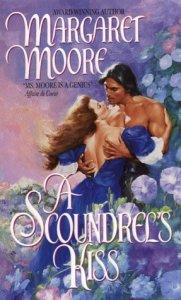 A Scoundrel's Kiss