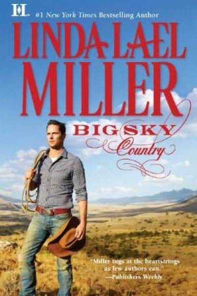 Book Review-Big Sky Country