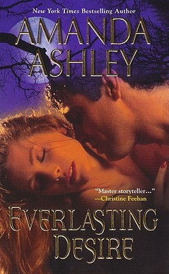 Audio Book Review-Everlasting Desire by Amanda Ashley