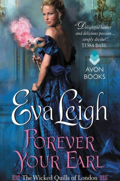 Book Review-Forever Your Earl by Eva Leigh