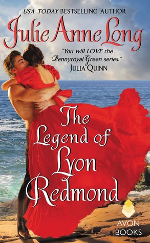 The Legend of Lyon Redmon