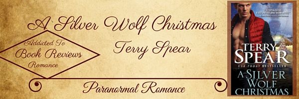 Book Review-A Silver Wolf Christmas by Terry Spear