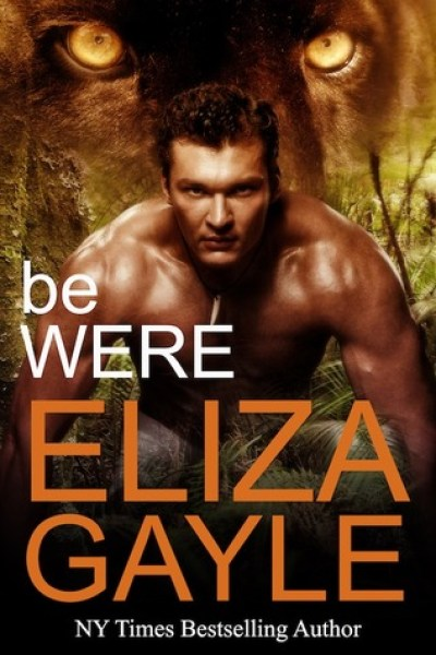 Book Review-Be Were by Eliza Gayle