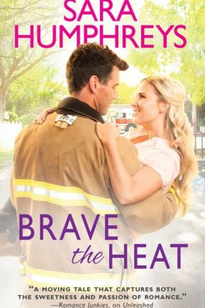 Audiobook Review-Brave The Heat by Sara Humphreys