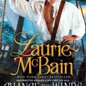 Laurie McBain Book Tour: Chance the Winds Of Fortune and Dark Before The Rising Sun