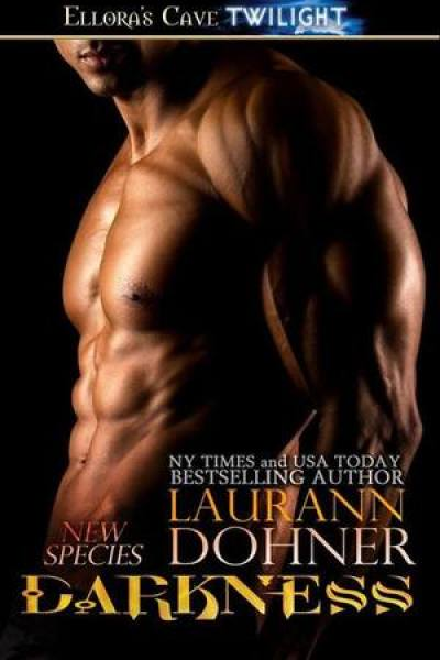 Book Review-Darkness by Laurann Dohner