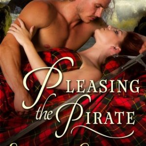 Book Review-Pleasing the Pirate by Sharon Cullen