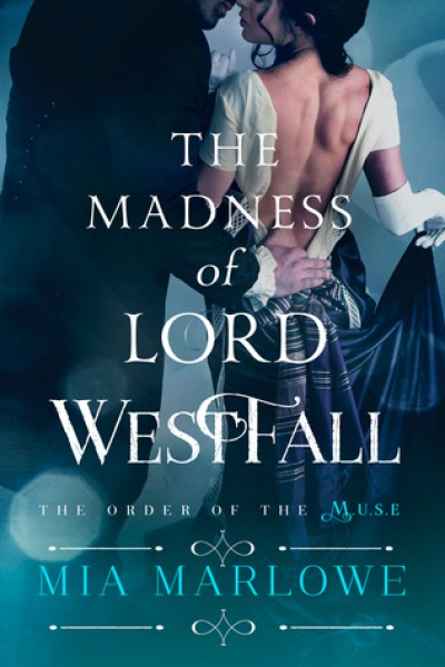 Blog Tour: Madness of Lord Westfall