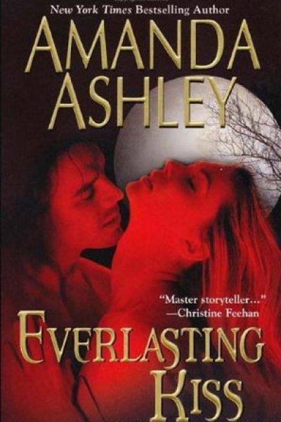 Audio Book Review-Everlasting Kiss by Amanda Ashley
