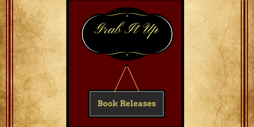 Grab It Up: New Releases for November 17th 2015