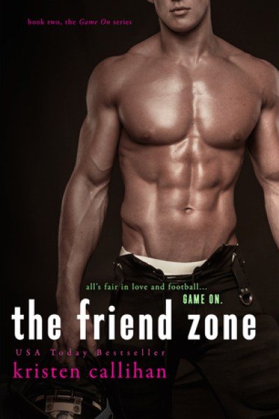 Double the Romance Book Review-The Friend Zone and the Game Plan