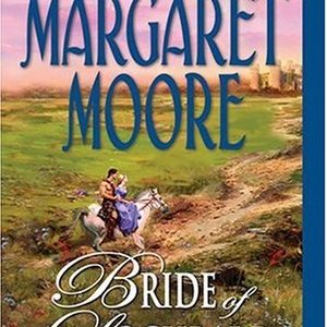 Book Review-The Bride of Lochbarr by Margaret Moore