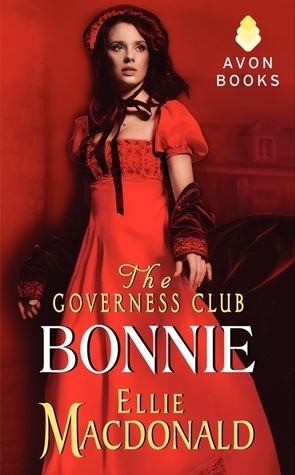 The Governess Club: Bonnie