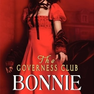 Book Review-Governess Club: Bonnie