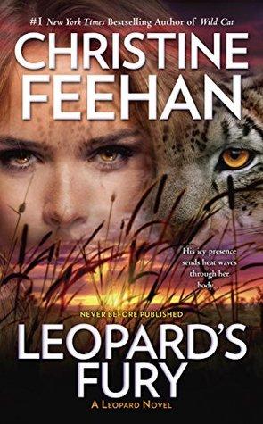 Leopard's Fury (Leopard People, #9)