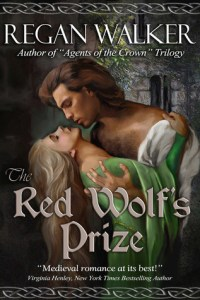 Red Wolf's Prize