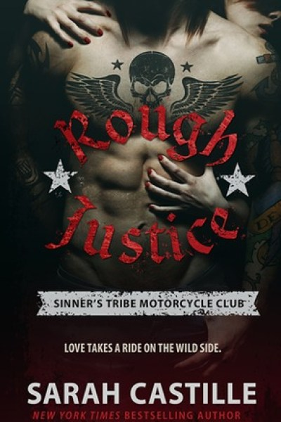 Book Review-Rough Justice by Sarah Castille