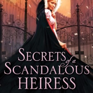 DNF Review-Secrets of a Scandalous Heiress