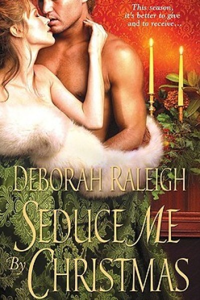 Book Review-Seduce Me By Christmas