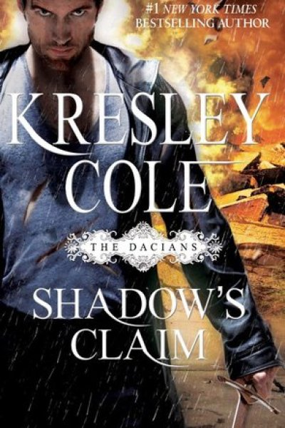 Book Review-Shadow's Claim by Kresley Cole