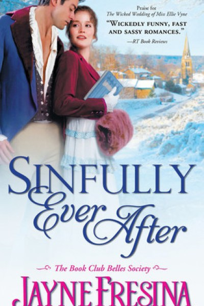 Book Review-Sinfully Ever After