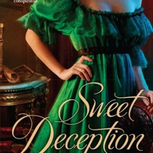 Book Review-Sweet Deception
