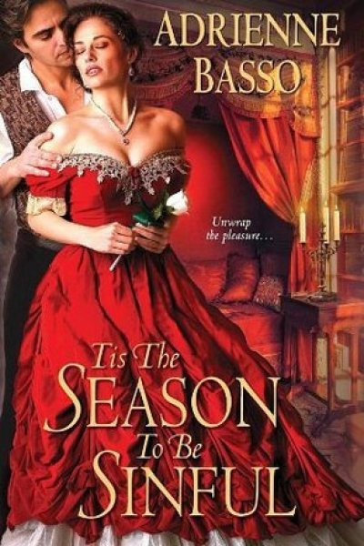 Book Review-Tis The Season To Be Sinful