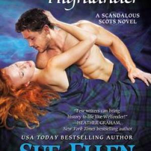 Book Review-To Love A Highlander