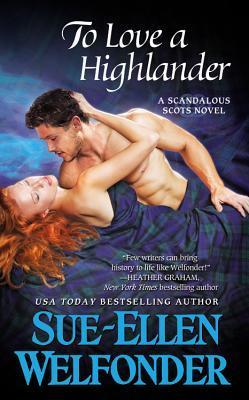 To Love A Highlande