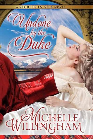 Undone by the Duke