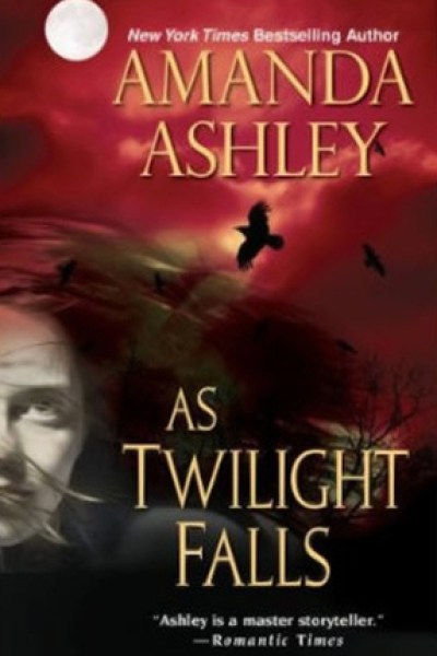 Book Review-As Twilight Falls by Amanda Ashley