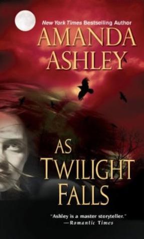 As Twilight Falls