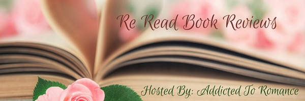 Re Read Book Reviews-Dark Celebration, In Bed With The Devil, In Love With The Highlander