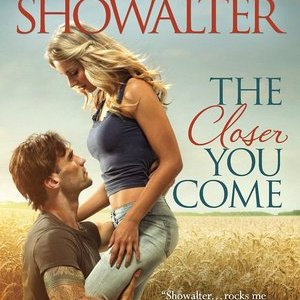 Audio Book Review-The Closer You Come-Gena Showalter