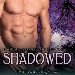 Book Review-Shadowed by Rebecca Zanetti