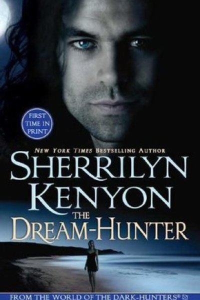 Book Review-Dream Hunter by Sherrilyn Kenyon