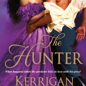 Book Review-The Hunter by Kerrigan Byrne