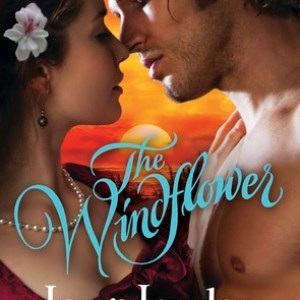 Book Review-The Windflower by Laura London