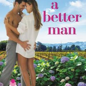 Book Review-A Better Man by Candis Terry